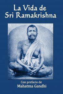front La Vida de Sri Ramakrishna