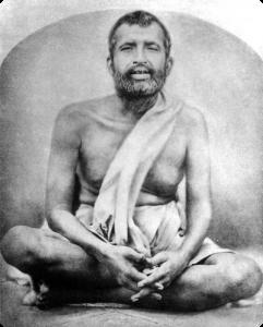 ramakrishna feather