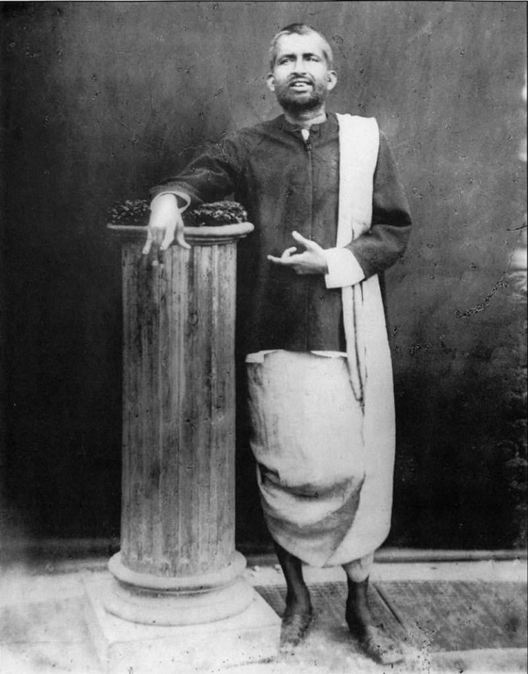 Ramakrishna at studio2 1